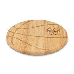 Nba Philadelphia 76Ers Free Throw 12 1/2-Inch Cutting Board
