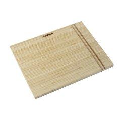 Cuisinart Bamboo 11-Inch By 14-Inch Cutting Board