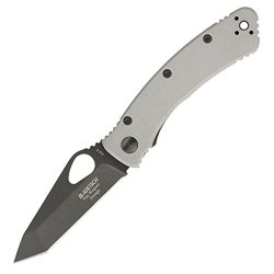Blade-Tech Kantana Folding Knife, Grey