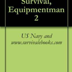 Aircrew Survival, Equipmentman 2