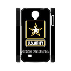 Jdsitem U.S. Army Strong Star Design Dual-Protective Case Cover Sleeve Protector For Phone Samsung Galaxy S4 I9500