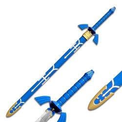 Zelda Twilight Master Sword Replica