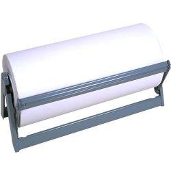24 Inch Paper Roll Dispenser And Cutter
