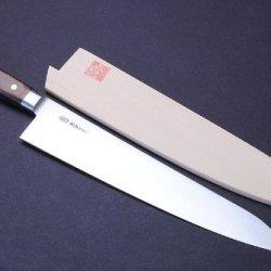 "Yoshihiro High Carbon Steel Hagane Yo Gyuto Chef Knife 11.8"" (300Mm)"