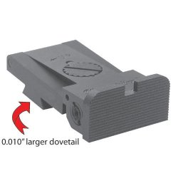 """B Series 1911 Kensight Oversized Dovetail Sight (0.010"""")"""
