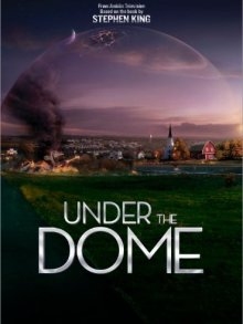 Under The Dome S03E13 (The Enemy Within) Torrent (2015) 720p Legendado