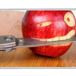 Hipster Iphone 5S Covers Buy Funny Apple Knife Pc White For Apple Iphone 5/5S