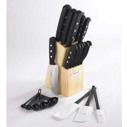 Farberware 22 Piece Cutlery Set