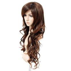 MelodySusie-Long-Curly-Wig