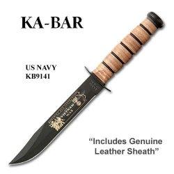 Ka-Bar Vietnam War Commemorative Knife Usn