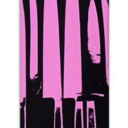 Iphone 5S Cases & Covers Purple Knives Custom Pc Hard Case Cover For Iphone 5/5S