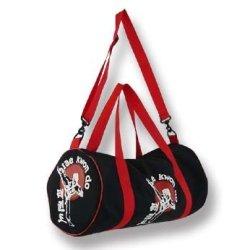Playwell Martial Arts Childrens Taekwondo Sports Kit Bag