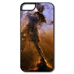 Funny Cloud Pc Case For Iphone 5/5S