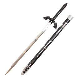 Dark Link Master Sword Legend Of Zelda Link'S Master Sword Cosplay