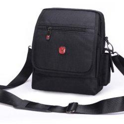 Business And Casual Travel Gear Ipad Tablet Briefcase Messenger Bag Single-Shoulder Bag.8013-C2
