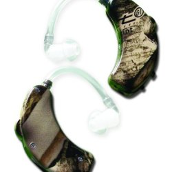Walker'S Game Ear Ultra Ear Behind-The-Ear Hearing Enhancers (2 Pack)