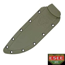Esee Model 60Od Sheath - Olive Green