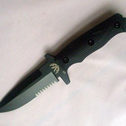 Hardcore Hardware Australia Mfk03-Gva Valkyrja Arms Tactical Fighting Survival Knife Mfk-03G Limited Edition Of 50