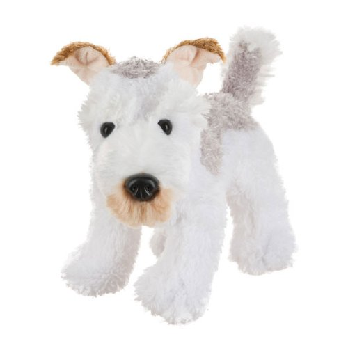 Webkinz Fox Terrier Plush