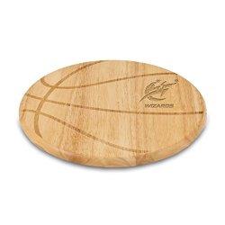 Nba Washington Wizards Free Throw 12 1/2-Inch Cutting Board