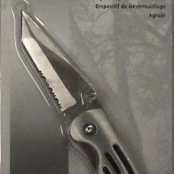 "Sheffield 18067 3"" Blade Folding Pocket Knife"