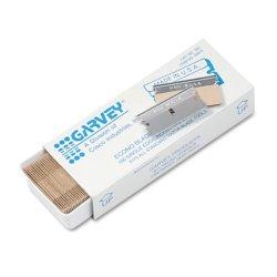 Garvey Economy Single Edge Cutter Blade, Box Of 100 (40475)