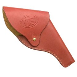Us Gi Wwii S&W Victory Holster