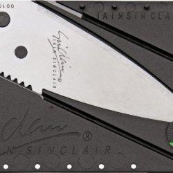 Cardsharp® Credit Card Folding