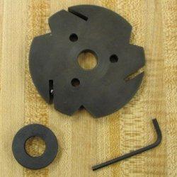 "Corob Molding Knife Head Mhk25 3 5/8"" Diameter"