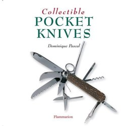 Collectible Pocket Knives (Collectibles)