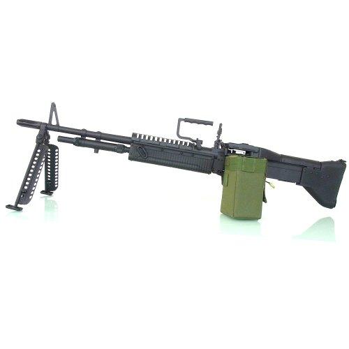 A&K 電動ガン M60 ベトナムバージョン