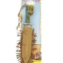 Indian Hunting Knife (Standard)(Toy)