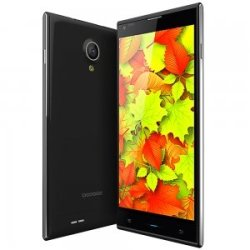 "Cell Accessory Doogee Dagger Dg550 5.5"" Android 4.2.9 Octa-Core 1+16Gb Smartphone (Us Standard) Black"