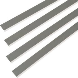 Grizzly T10155 20-Inch Best Planer Blades-Set Of 4