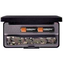 Maglite - Minimag Aa Gift Box, Camo