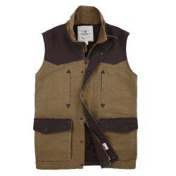 Smith &Wesson® Men'S Range Vest Xx-Large Lager