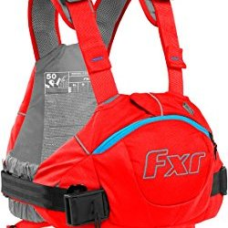 Palm Fxr Freestyle / Racing Buoyancy Aid - Red Ba191 Sizes-- - Medium/Large