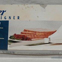 Oster Designer Electric Carving Knife