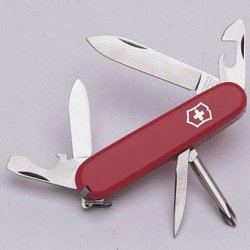 Swiss Army Tinker Knife 3-1/4 In.