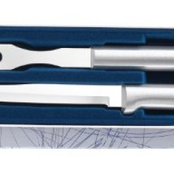 Rada Cutlery S13 2-Piece Carving Gift Set