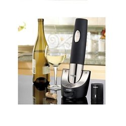 Waring Pro Professional Cordless Wine Opener And Vacuum Sealer