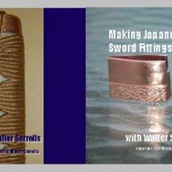 Make A Complete Japanese Sword Mount Dvd Set