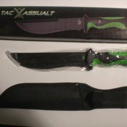 Tac Assualt