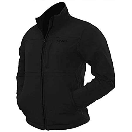 ANSAI Mobile Warming Heated Womens Black Large Classic Jacket ASJ09W11.Authorized dealer-warranty is valid.The Classic Heated Jacket is one of our most popular pieces and is designed to fit a women's figure. The clothing contains two heating panels o...