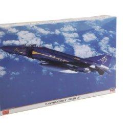 Has07355 1:48 Hasegawa F-4S Phantom Ii Vandy 75 Model Kit