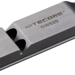 Nitecore Double Pipe Emergency Whistle