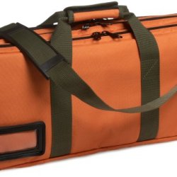 The Ultimate Edge 2001-Evor 18 Piece Knife Case With Full Accessory Compartment