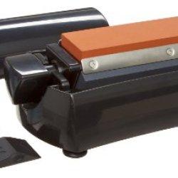 "Norton Im200 -8"" Three Stone Sharpening System - Fine India, Medium Crystolon, And Coarse Crystolon Stones"