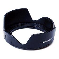 Bbp New Hb-45 Ii Bayonet Lens Hood For Nikon Af-S Dx Nikkor 18-55Mm F/3.5-5.6G Vr