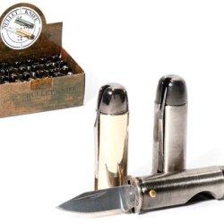 44 Magnum Bullet Knife 2.5 Inch